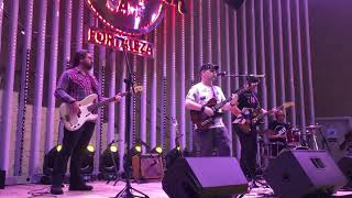 PJ Band - Pet Sematary (Ramones Cover) no Hard Rock Cafe Fortaleza