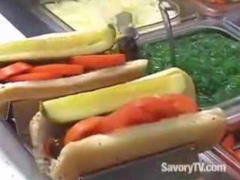 Hot Doug's - Chicago, IL Video