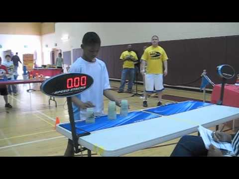 djohnsonharvey's Maryland Sport Stacking Championships Finals