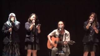 Musikalisasi Puisi Selamat Pagi Indonesia (Sapardi Djoko Damono)