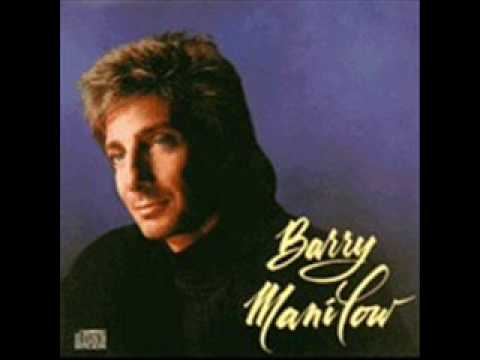 Barry Manilow - Where Have You Gone