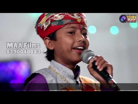 Latest देशी भजन सुरेश लोहार !! REMIX OF SURESH LOHAR l MAA Films(AANA) ! मारवाड़ी भजन