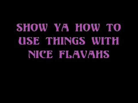 Lip Gloss Lil Mama Lyrics video