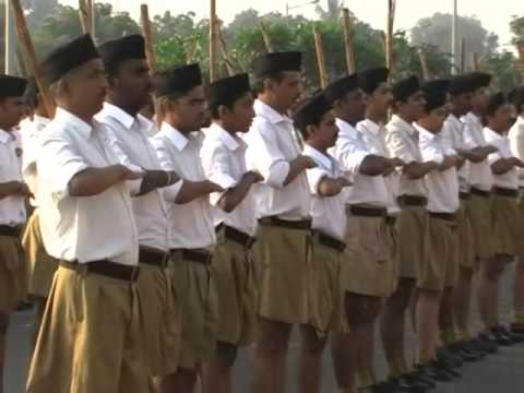 R.S.S Sanchalan | MPC News | Pune | Pimpri-Chinchwad