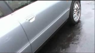 1998 Audi A4 2.8 V6 Frontrak