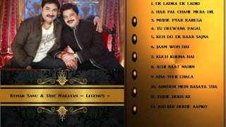 Kumar Sanu & Udit Narayan Full Songs Downloadlist Jukebox (Click On The Songs)