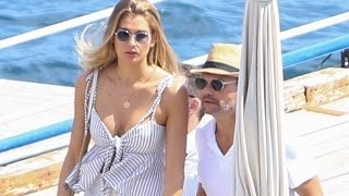 Ryan Seacrest Reunites With His Ex for Romantic Getaway