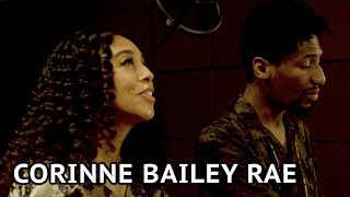 """The Very Thought Of You"" : Corinne Bailey Rae x Jon Batiste : UNREHEARSED"