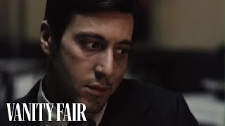 Why The Godfather's Michael Corleone Is a Psychopath | Psych of a Psycho