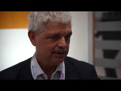 ATM 2016: Russell Sharp, chief operating officer, Citymax Hotels