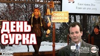 #День Сурка#Groundhog Day#ВКУС КИНО