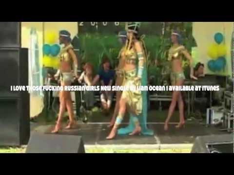 I Love Those Fucking Russian Girls In Turkey Riviera video