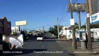 040 Católico al Volante - ¿Quién Tocó mi Manto? - ecatolico.com