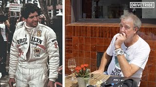 F1 world champion reacts to Jeremy Clarkson's F1 rant