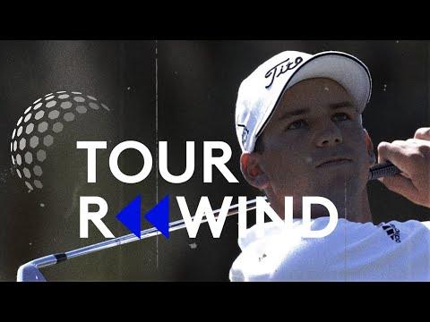 22-year-old Sergio Garcia wins 2002 Canarias Open de España | Tour Rewind