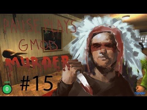 Gmod Murder | Episode 15 | Stealing Babies