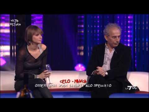 Victor Victoria – Ospiti: Alessandra Amoroso e Gad Lerner (04/06/2013)