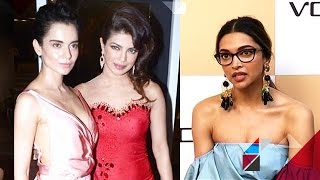 Varun Dhawan's 300 Crore Deal Fails | Deepika Mocks Priyanka & Kangana's Accent