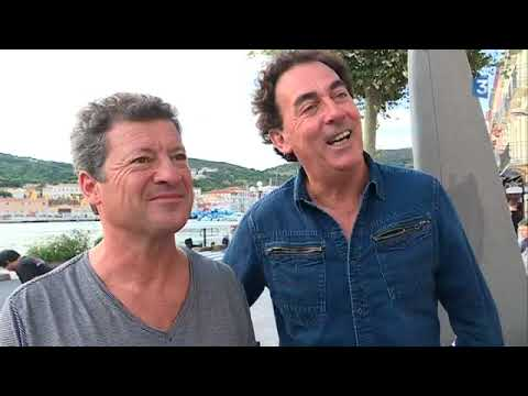 Le film des Chevaliers du fiel en tournage à Port-Vendres streaming vf