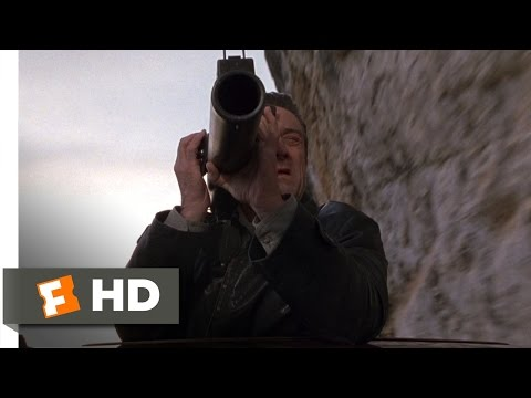 Ronin (5/9) Movie CLIP - Nice Chase (1998) HD