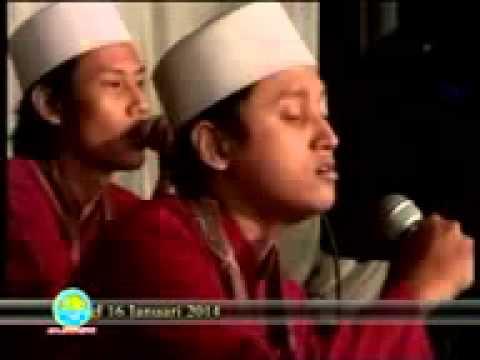 Alamaak Festival Albanjari Di Nurul Huda Juara 1 tahun 2014