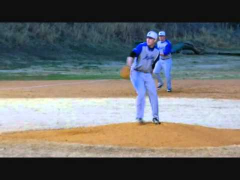 Kyle Kelly Maiden High School Baseball 2014