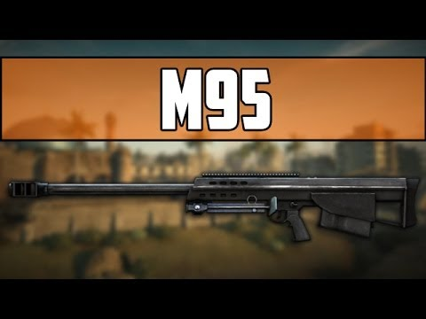 Battlefield Play4free M95 Review/Commentary