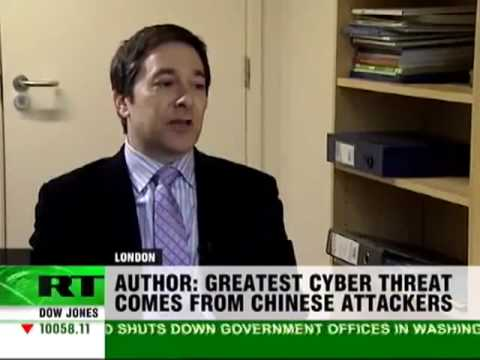 Cyber Author - Claims Internet Cannot Be Fixed and Calls for Totally Separate Secure Internet
