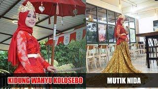 KIDUNG WAHYU KOLOSEBO   MUTIK NIDA RATU KENDANG(Cover)