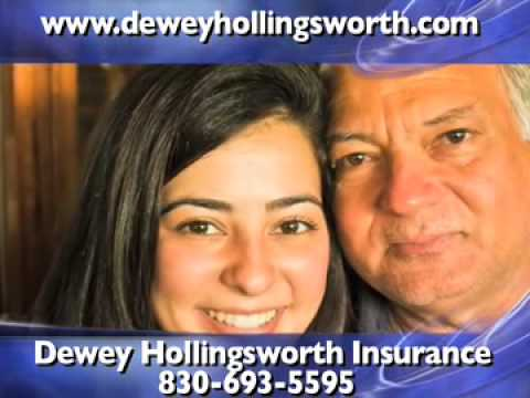 Dewey Hollingsworth Insurance, Spicewood, TX
