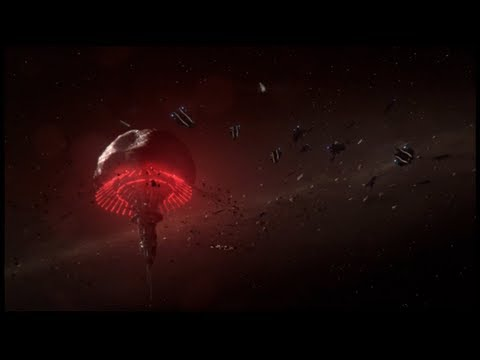 Review: Mass Effect 3 Omega