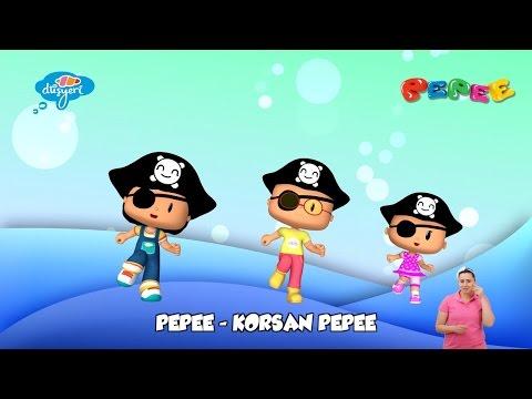 Korsan Pepee – Şarkı Yeni