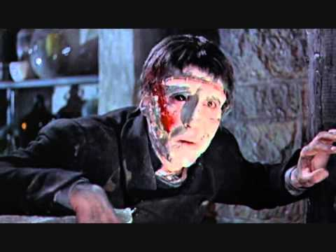 The Curse of Frankenstein is listed (or ranked) 31 on the list The Best Gothic Horror Movies