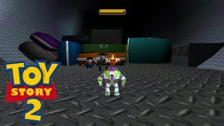 Let's Play Toy Story 2: Part 27 - Final Showdown [Boss] + Finale