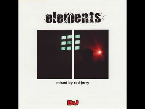 Elements .. Mixed by Red Jerry .. DJ Mag 2001 Promo CD