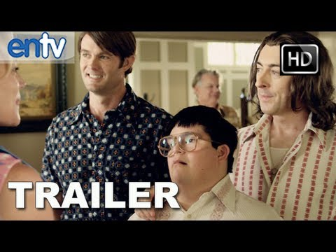 Any Day Now (2012) - Official Trailer [HD]