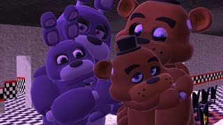 Top 10 facts about nightmare fredbear five nights at freddy s 4