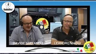 MADE IN POLESINE PER RADIO DIVA PUNTATA DEL 12 SETTEMBRE 2019