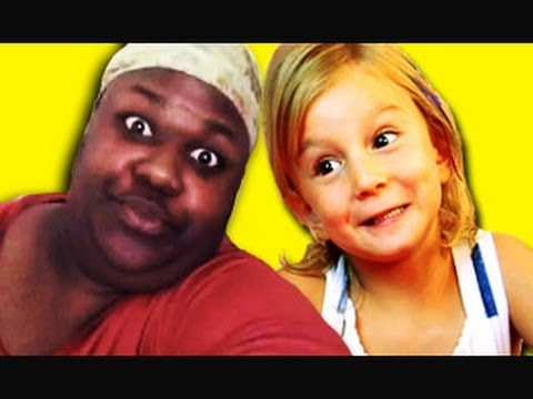 Kids React To Sitting On The Toilet