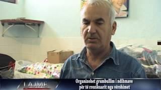 Ndihmat per vershimet 19.05.2014