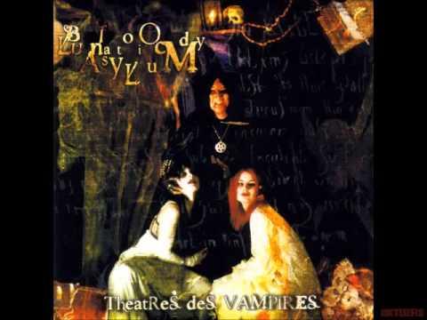 Theatres Des Vampires - Lilith