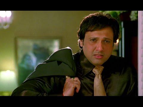 Govinda Gets Nervous During His Honeymoon - Partner