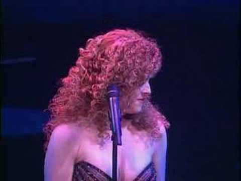 Broadway Baby by Bernadette Peters