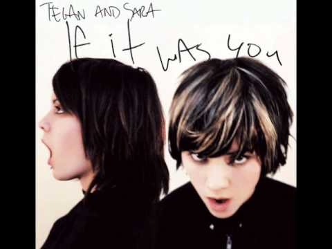 Tegan And Sara - Time Running