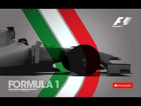 Official Italian Anthem in F1 ('til late 2000)