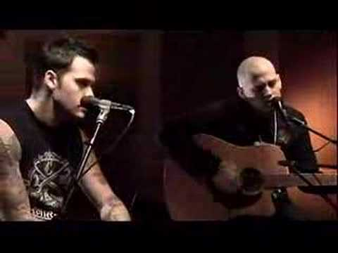 Good Charlotte Beautiful Place Acoustic Performance Youtube