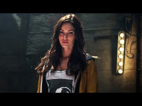 Teenage Mutant Ninja Turtles - Megan Fox Interview