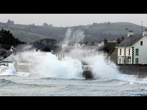 Public given the chance to name UK and Irish storms