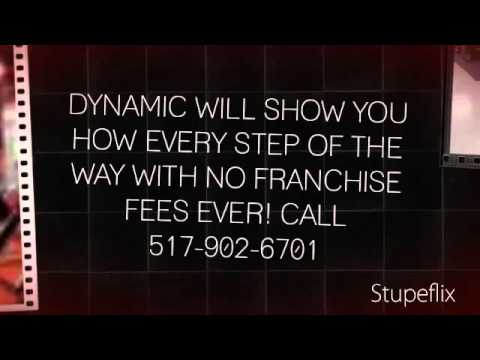 Help To Open A Gym - Fitness Center Business - We Show You How Call 517-902-6701 video