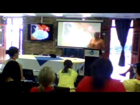 NEMBC Youth Media Conference 2013